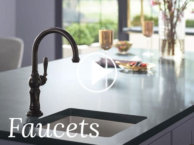 DHP | Faucets